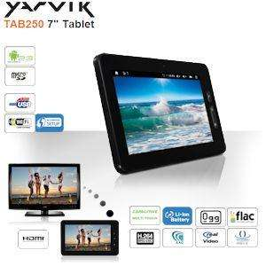Yarvik 17,78 cm Android 2.3 Tablet