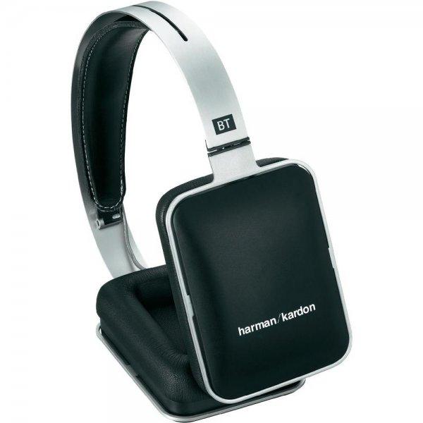 Harman Kardon BT Bluetooth®-Kopfhörer (auch passiv nutzbar)