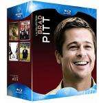 Brad Pitt Blu-ray Collection 4 Filme inkl. Versand für 21,05€ (mit dt. Tonspur) @Amazon.fr