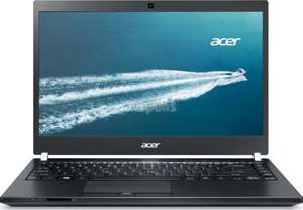35% Sparen beim Acer TravelMate P645-M-54208G62tkk 35,6 cm (14 Zoll) Ultrabook (Intel Core i5 4200U, 1,6GHz, 8GB RAM, 500 GB HDD + 120GB SSD, Intel HD 4400, 'Win 7/8' Pro) schwarz