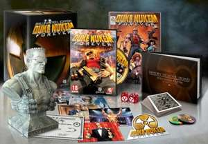 Duke Nukem Balls of Steel Edition - PS3/Xbox360 - Gamestation
