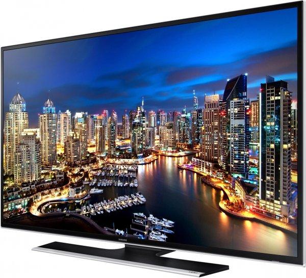 """[ConradBWare] Samsung UE55HU6900 55"""" UHD LED Triple Tuner 200Hz - ca. 90€ Ersparnis"""