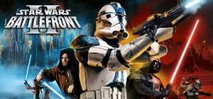 Star Wars Battlefront II für 2,99€ @ Steam