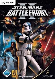 Star Wars Battlefront 2 bei Steam für 2,99€