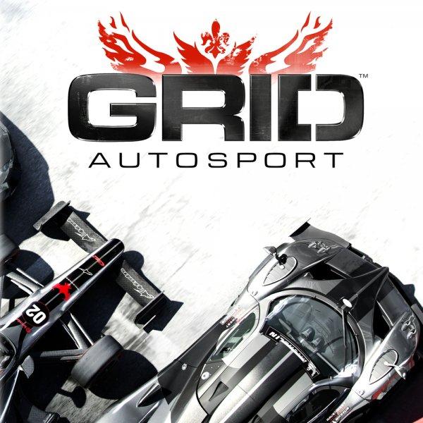 [Steam] Grid Autosport bei g2a