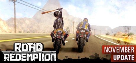 [STEAM] Road Redemption (35%)