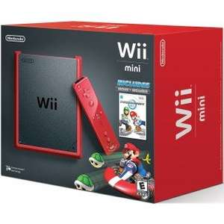 [Deutschlandweit] Wii Mini inkl. Mario Kart und 1 Controller für 99,-€ @ExpertMedialand