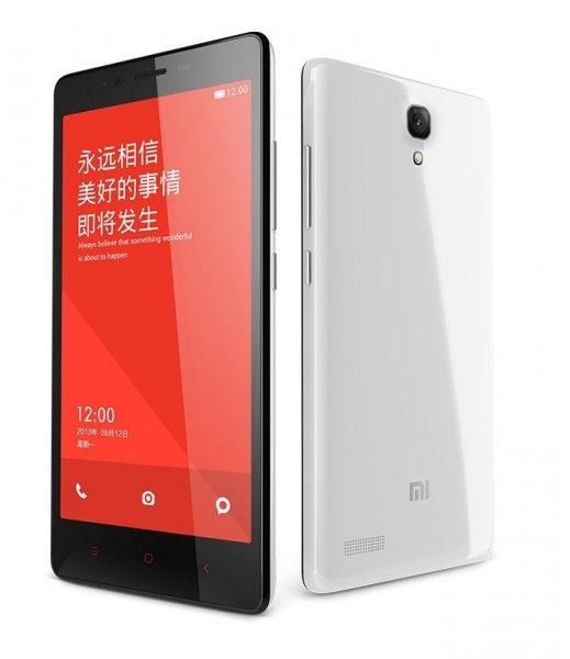 Xiaomi Redmi Note 4G Version aus DE für 155€ (mit Zubehör)