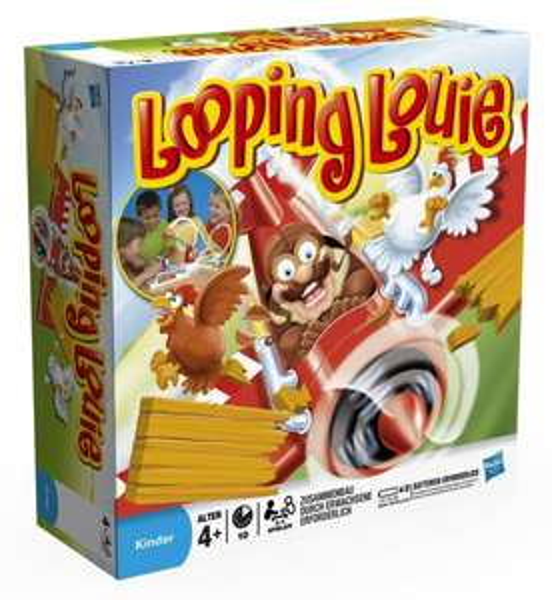 Looping Louie @amazon für 14,38 inkl. Porto für Primekunden