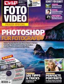 CHIP Praxis-Sonderheft - Photoshop für Fotografen (pdf) GRATIS