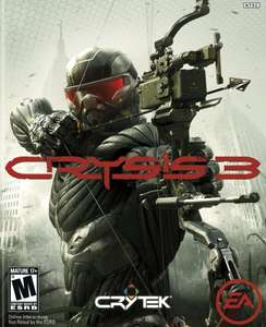 [origin] Crysis 3 (Standard Edition) für 2,99€