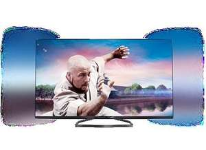 "[Medimax] Philips 55"" Ambilight LED TV - 55pfk5199/12 für 599.- Euro"