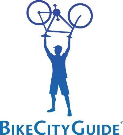 BikeCityGuide App: Viele neue deutsche Städte, kurzfristig Gratis