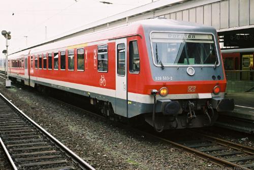 LOKAL Hannover: 2-für-1 bei Bahnfahrten + kostenlose Zusatzbahncards