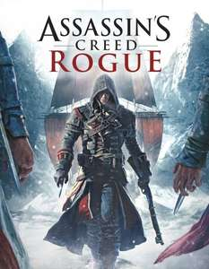 Assasin's Creed Rogue PS3/XBOX360
