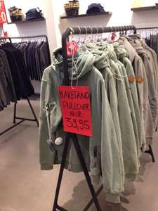 [BERLIN] Outlet am Alex, min. 50% auf Alles, Naketano Pulli 39 €