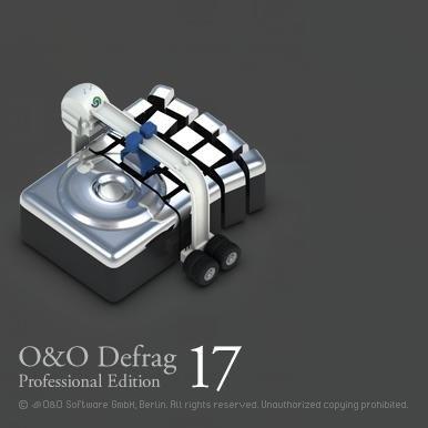 O&O Defrag 17 Pro