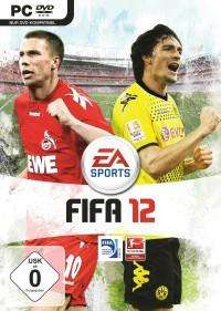 FIFA 12 (PC) als Download für 32,80 € bei Hitmeister