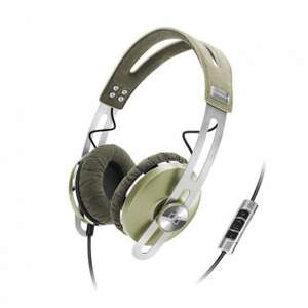 Sennheiser Momentum On-Ear (grün/pink) für 87,99 Euro @Electronic4you.de
