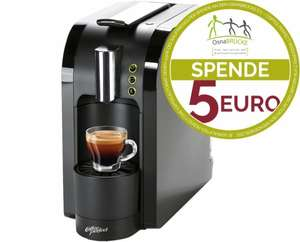 Coffee Perfect Kaffee Kapselmaschine, 49 € (coffee-perfect.de)