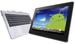 ASUS Transformer Book Trio TX201LA-CQ013H Notebook 2in1, (11,6) IPS, FullHD, i5-4200U=799€-6€ Qipu