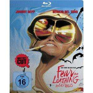 Blu-Ray Steelbooks für 9,97€ @Amazon