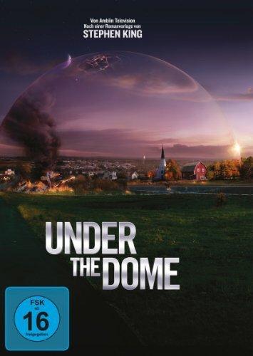 (Amazon.es) (DVD) Under the Dome - Staffel 1