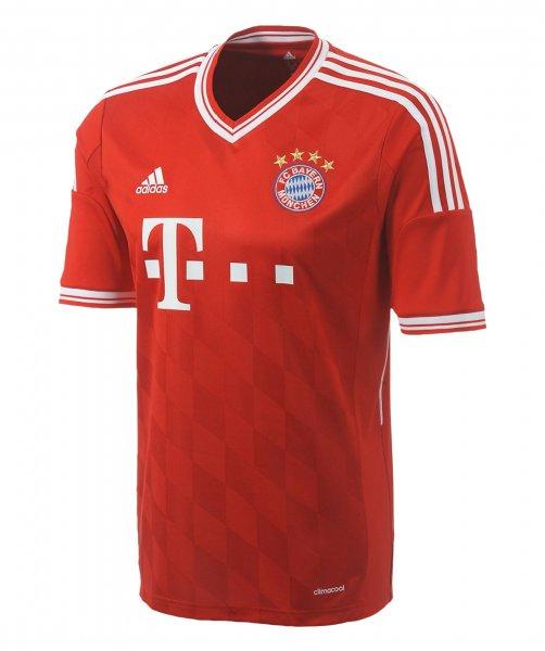 [Engelhorn Shop] Replica Trikot FC Bayern München Home Jersey 2013/2014