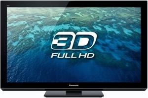 Panasonic 3D PLASMA 50VT30 für unglaubliche 1209.-€ ! 1 Stück