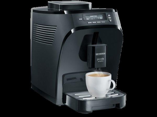 [Mediamarkt.de] Severin KV8080 - Kaffeevollautomat - 269,- € Abholung bzw. 274,- € inkl. Versand - Idealo ab 399,- €