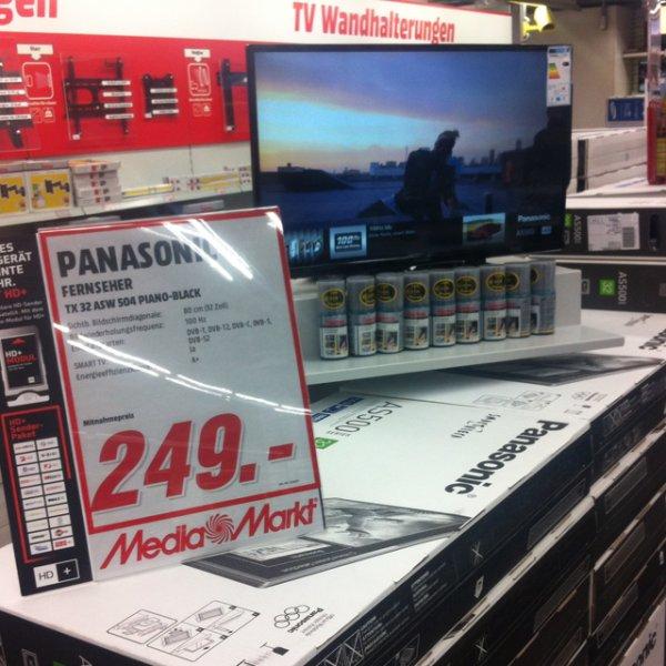 Panasonic Tv 504 Media Markt Haidhausen