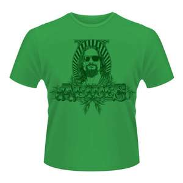 (UK) The Big Lebowski T-Shirt für 7,69 (und weitere z.B. diverse DC Comics T-Shirts ab ca. 10€) @ Zavvi