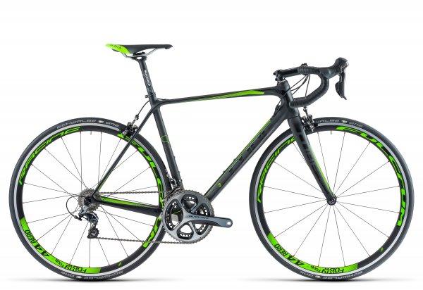 (offline / lokal Engelhorn Sports) Viele Bikes zu guten Preisen z.B. Cube Litening super hpc SL in 56 vergleichspreis 2.999,- lt. Idealo