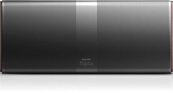 Philips Fidelio P9 (P9XBLK/10) tragbarer Lautsprecher mit NFC Bluetooth für 106,61 € @Amazon.fr