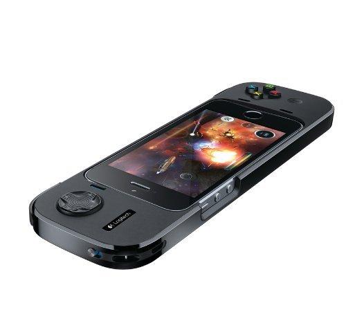 PowerShell Controller + Battery (iPhone/iPod) für 9,99€ inkl. VSK bei Logitech.com