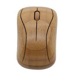 Einzigartige Bamboo Wireless Optical Mouse 10,04 €
