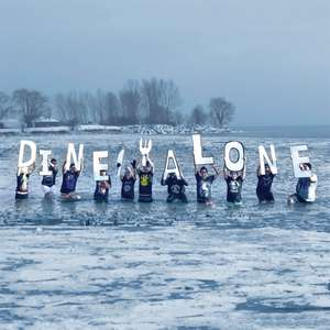 [Free MP3 Sampler] Dine Alone Records 2014 Winter Sampler