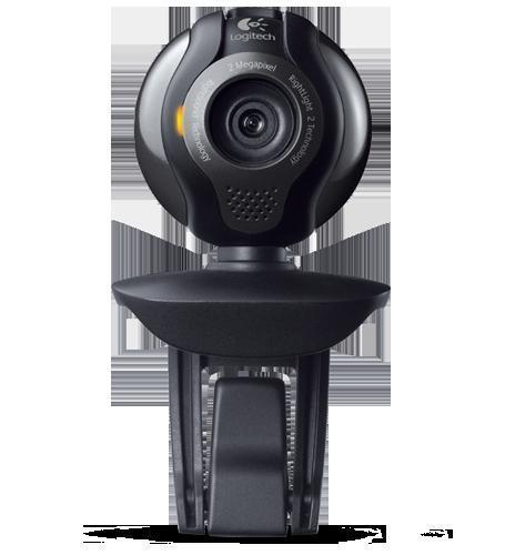 2MP Webcam C600