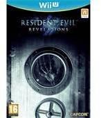 Resident Evil: Revelations HD Wii U für 15,12€ @WowHD
