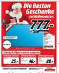 (Lokal MM Holzminden) TV - Sony KDL 55W805BBAE2 für 777 Euro !