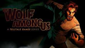 The Wolf Among Us @ Humble Store Winter Sale Tag 5