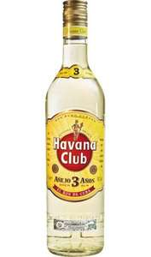 Havana Rum bei Kaufland für 9,99€