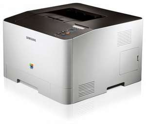 Office-Partner: SAMSUNG CLP-415NW Farblaserdrucker (A4, Drucker, WLAN, USB) - 199,90 statt 229,90
