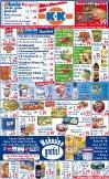 [Regional] 3 Markenpizzen 5€, Sinalco 12*1l + 650ml Viennetta 6,99€