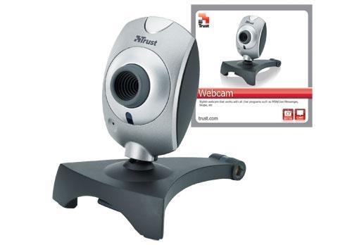 Trust WB-1400T Webcam für nen 5er anstatt 15,44 Eur