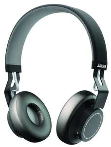 Jabra Move Wireless Bluetooth On-Ear-Headset für 70€ @Amazon