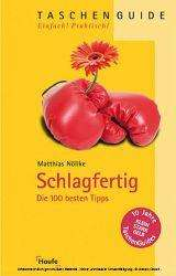 Schlagfertig von Matthias Nöllke eBook kostenlos!