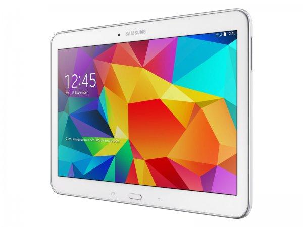 [SCHWEIZ] Samsung Galaxy Tab 4 16 GB Wifi in weiß