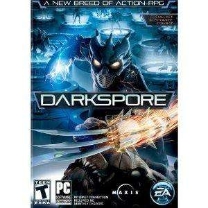 "UPDATE: US-Game ""Darkspore"" als PC-Download für 8,87€ auf www.amazon.com"