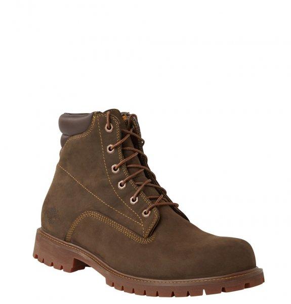 [Galeria Kaufhof online] Timberland Boots (6 inch halbhoch) 107,99€ und 9% Qipu oder 10fach Payback